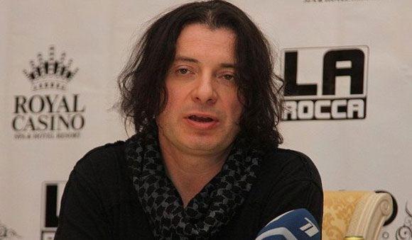 Вадим Самойлов выступит в Луганске вместе с Чичериной