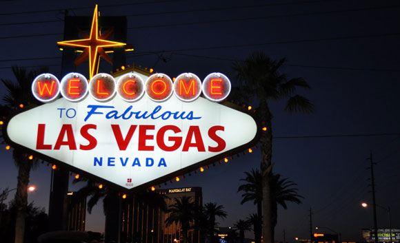 Создательница знака «Добро пожаловать в Лас-Вегас» скончалась на 92-м году жизни