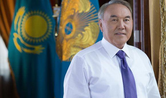 Назарбаев набрал 97 процентов голосов на президентских выборах в Казахстане