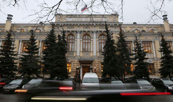 Центробанк снизил ключевую ставку до 12,5 процентов