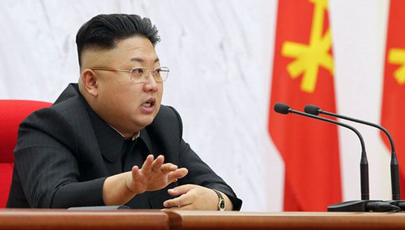 DPRK leader will not be able to visit Moscow on May 9