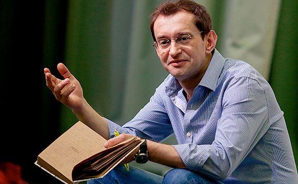 Константин Хабенский может получить роль в продолжении «Приключений Электроника»