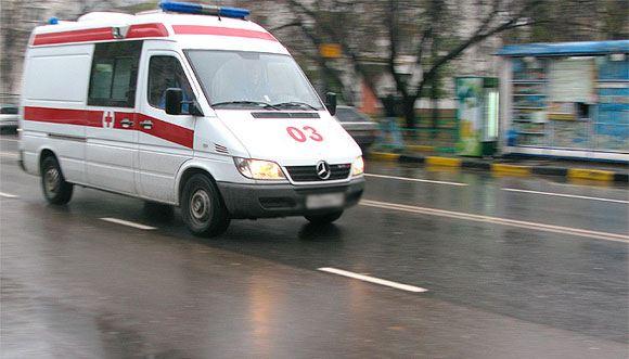В Подмосковье покончил с собой болевший раком водитель скорой помощи