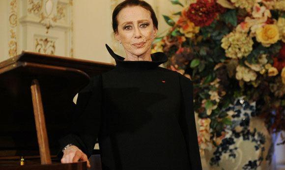 Умерла знаменитая советская и российская балерина Майя Плисецкая