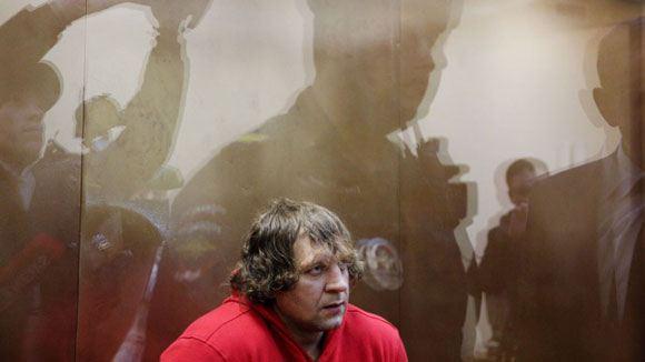 Обвинение требует для Емельяненко пять лет тюрьмы