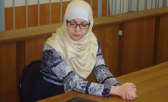 Суд наказал мусульманку из Первоуральска за призыв не праздновать Новый год