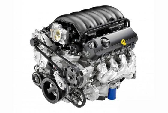 Двигатель - важная деталь автомобиля