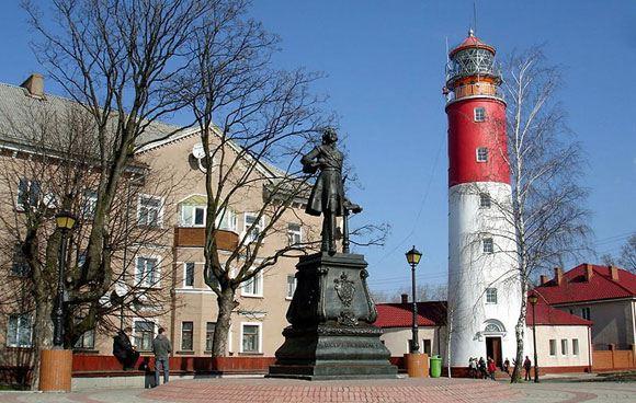 «Единая Россия» проиграла выборы в горсовет Балтийска