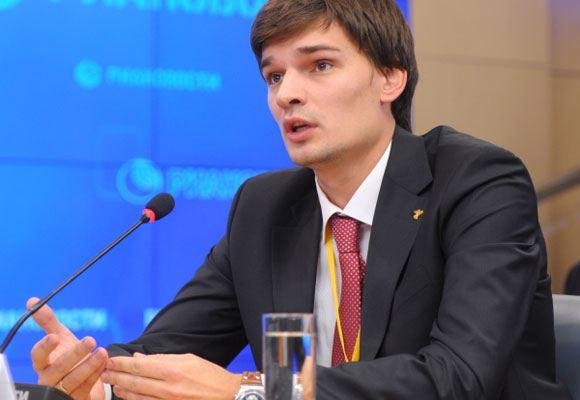 Российский педагог Андрей Сиденко был признан одним из самых влиятельных в мире