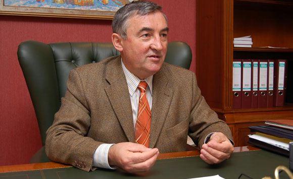 Мэр Великого Новгорода Бобрышев был отправлен в отставку депутатами