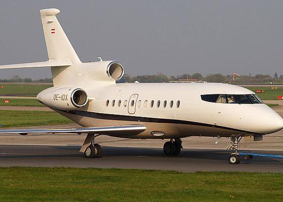 Самолет был не пассажирским и пассажиров на его борту не было