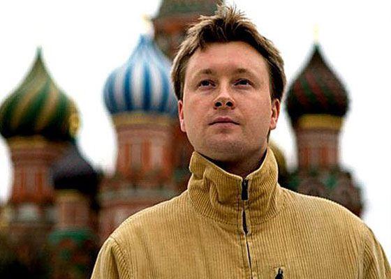 На фото: глава гей-движения Николай Алексеев