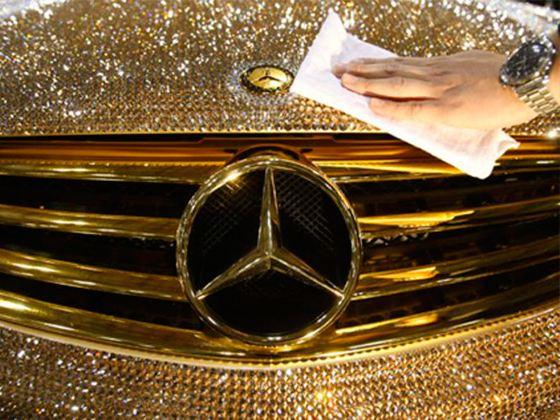 Налог на роскошные автомобили в России будет повышен
