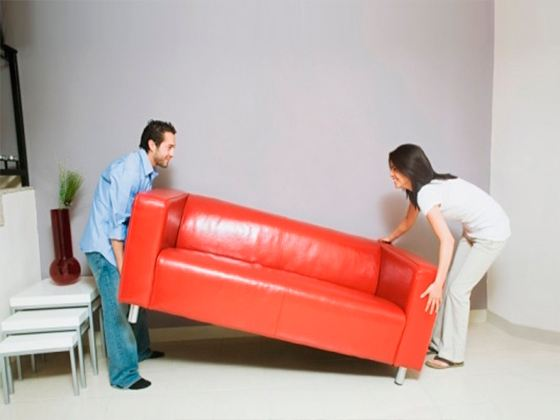 Россияне стали чаще менять мебель