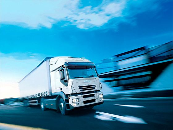 Автоперевозки, на сегодняшний день, самый востребованный вид транспортировки груза