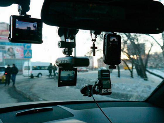 Видеорегистраторы прочно вошли в жизнь автомобилистов