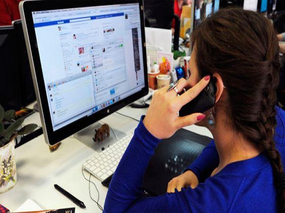Социальные сети сделали людей зависимыми