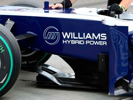 Рекордсменом по штрафам оказалась команда Williams