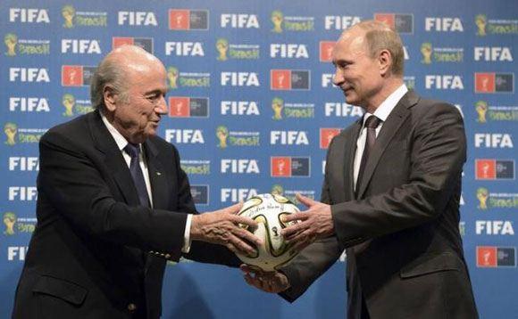 В ФИФА назвали условия, при которых Россию лишат ЧМ-2018