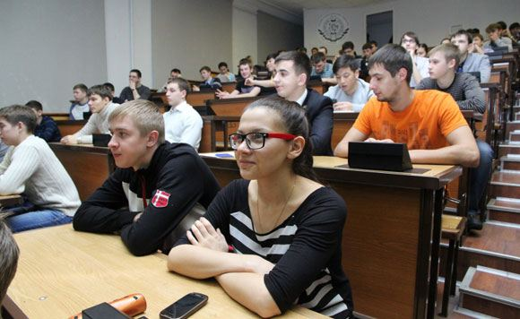 В Госдуме предложили увеличить стипендии российских студентов