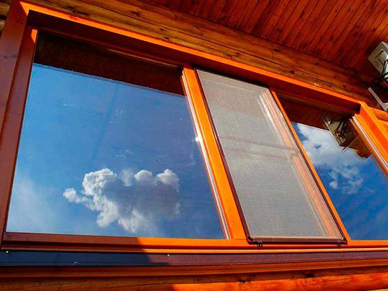 Преимущество современных деревянных окон бесспорно