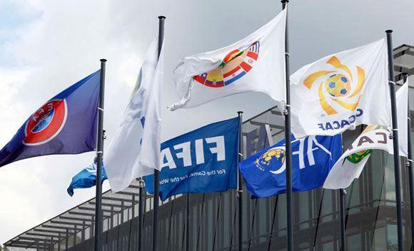 ФИФА: Планов по переносу ЧМ-2018 из России в Катар нет