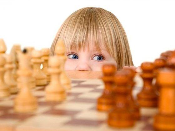 Игра в шахматы влияет на успешность в жизни