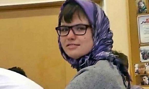 В СК планируют допросить студентку Варвару Караулову, пытавшуюся вступить в ИГИЛ