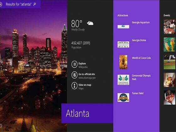 Windows 8.1 Preview: первый взгляд