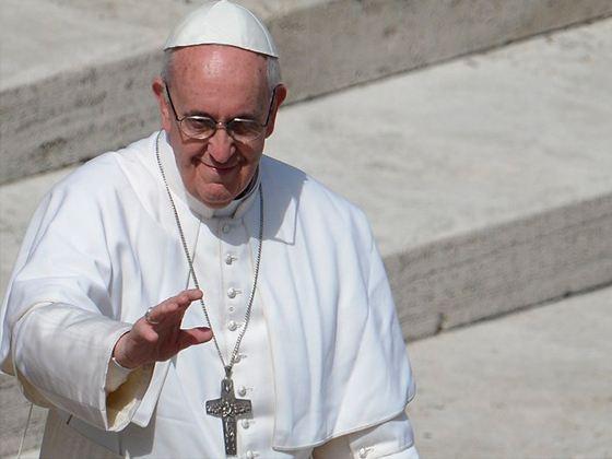 Папа Франциск назвал аборты признаками «одноразовой культуры»