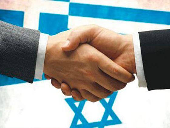 Израиль и Греция договорились о сотрудничестве в сфере туризма