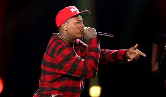 В Голливуде было совершено вооруженное нападение на рэпера YG