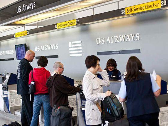 В США крупный авиаперевозчик продавал билеты по 5$