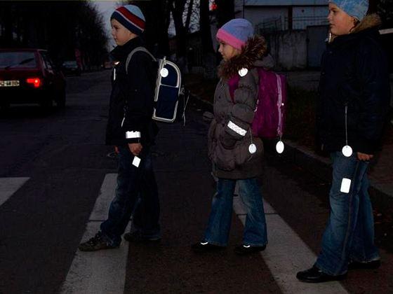 В Приамурском крае началась акция «Засветись!»