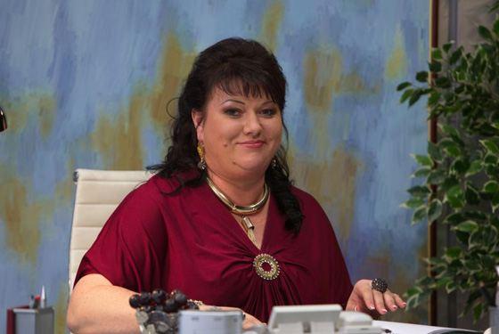 Будущая звезда Ольга Картункова