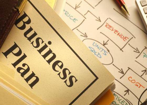 Начните свой бизнес с составления бизнес-плана