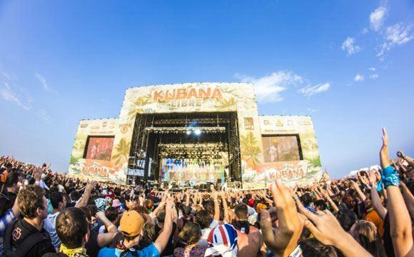 Организаторы «Кубаны» договорились о проведении фестиваля в Риге