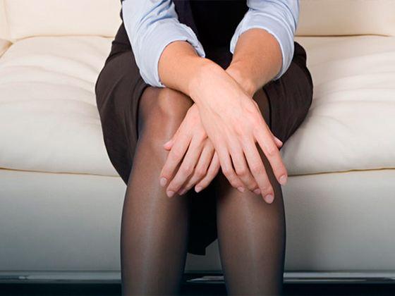 Инконтиненция приносит женщине много негативных эмоций и является серьёзным фактором ухудшения качества её жизни