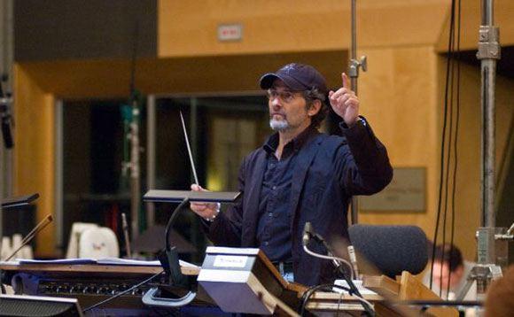 Погиб автор музыки к «Титанику» Джеймс Хорнер