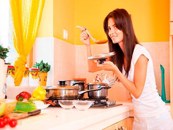 Здоровый образ жизни подразумевает правильное питание