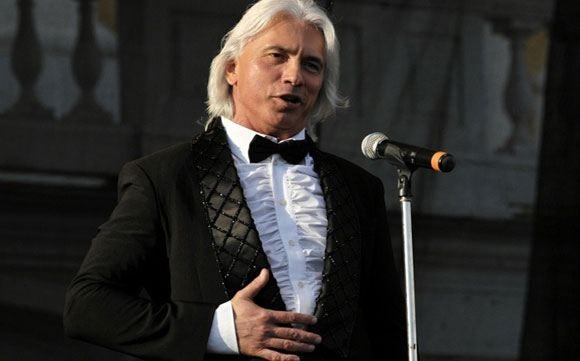 Знаменитый оперный певец Дмитрий Хворостовский отменил концерты из-за опухоли