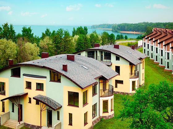 Коттеджные поселки в Петербурге