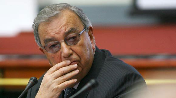 Бывший премьер Евгений Примаков скончался в возрасте 85 лет