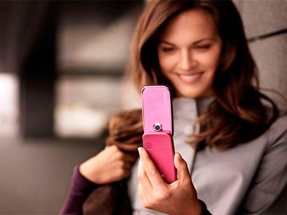красотки фото по мобильному