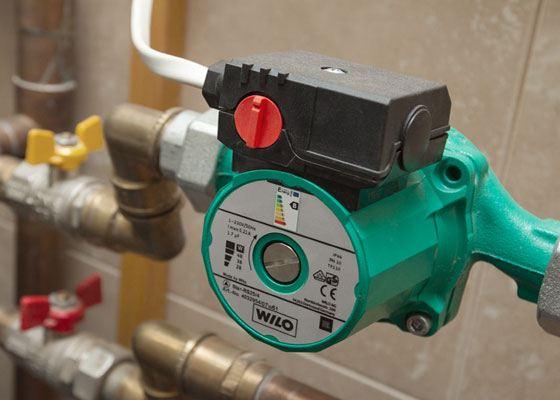 Вся продукция wilo экологически безопасна и соответствует международным сертификатам качества