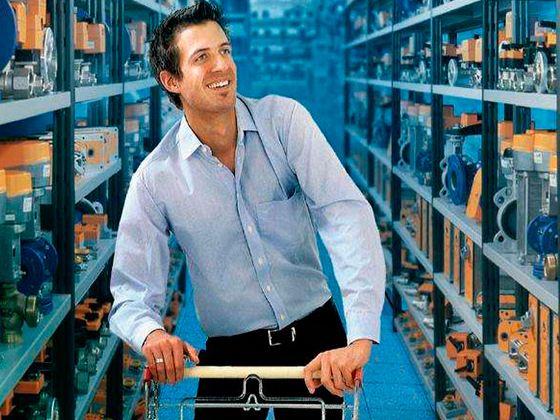 Магазин стройматериалов - гарант качественной продукции для ремонта