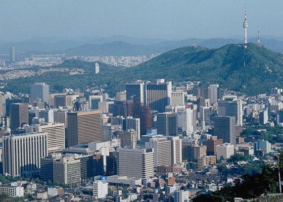 3. Сеул (22,547,000)