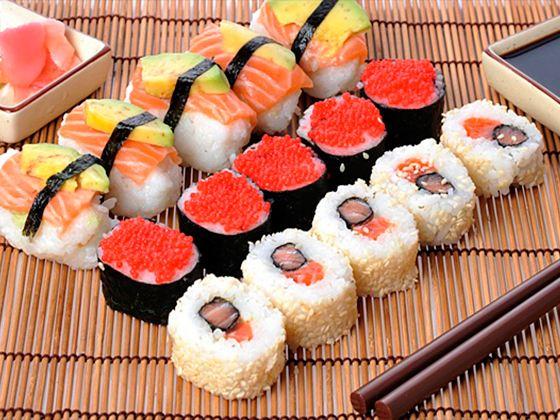 Популярность японских блюд в нашей стране обусловлена, прежде всего, их экзотичностью