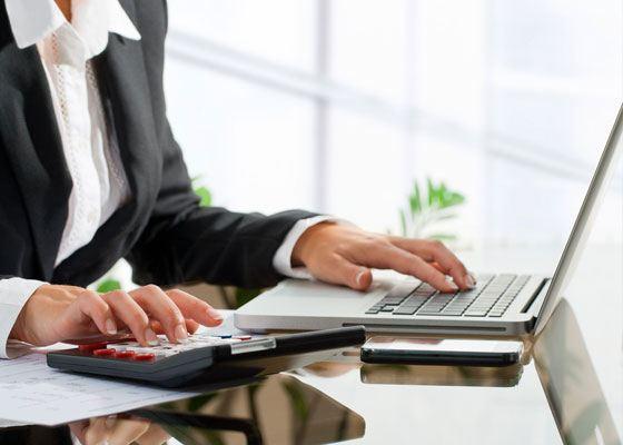 Если ведение бухгалтерии предприятия осуществляется своевременно и профессионально, то этот бизнес ждет процветание и успех