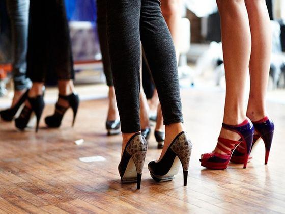Модная обувь всегда будет счастливым приобретением для любой женщины